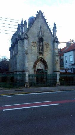 Chapelle du Saint Sang