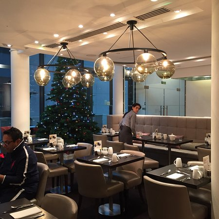 DoubleTree by Hilton London - Westminster Photo