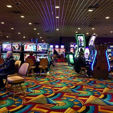 Hollywood casino joliet