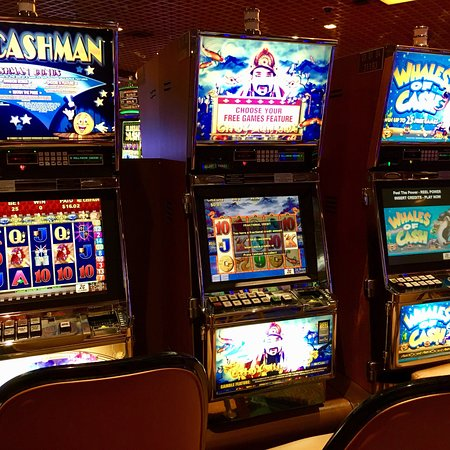 Hollywood Casino Joliet: photo8.jpg