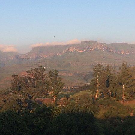 uKhahlamba-Drakensberg Park, Sydafrika: photo2.jpg