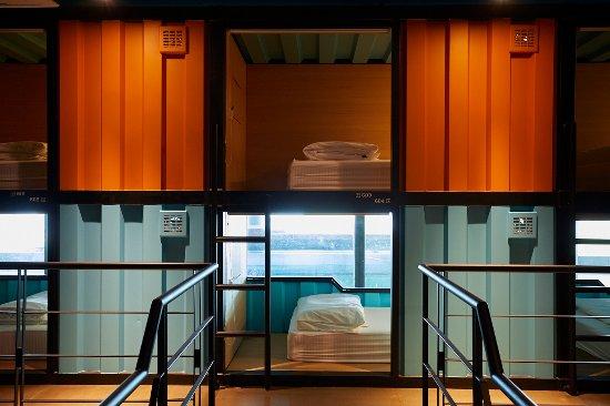 Pan Pacific Hotels and Resorts