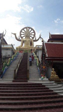 Bophut, Thailand: 20180110_151635_large.jpg