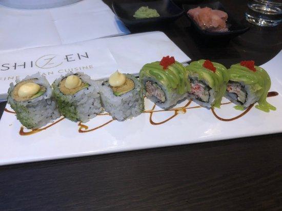 Een plaatje photo de shizen asian cuisine den bosch for Accord asian cuisine