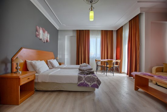 Hma apart hotel for Appart hotel 45