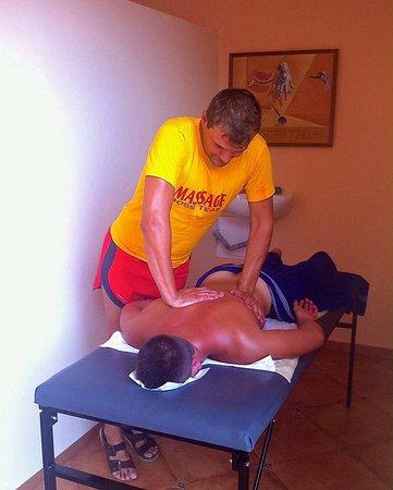 beoordeling massages ruk af