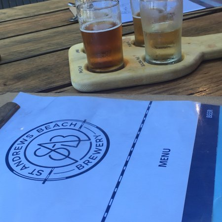 Restaurants St Andrews Beach Victoria