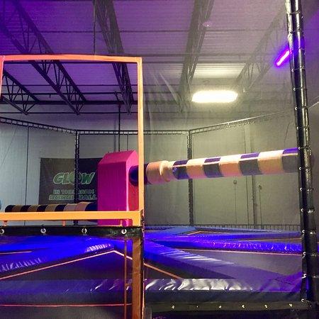 Helium Trampoline & Indoor Adventure Park: photo6.jpg