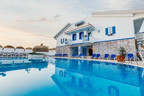 Monta Verde Hotel & Villas: genel mekanlar