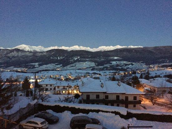 Hotel Stella delle Alpi: bellissimo