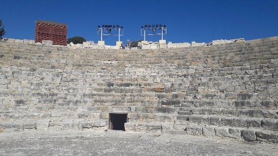 Episkopi, Cyprus: 20180108_125257_large.jpg