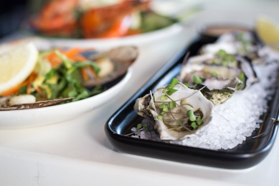 Yellowfin Seafood Restaurant: The freshest locally caught Seafood in Broadbeach