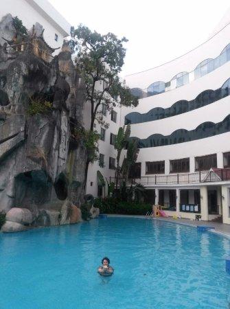Jinglilai Resort Bild