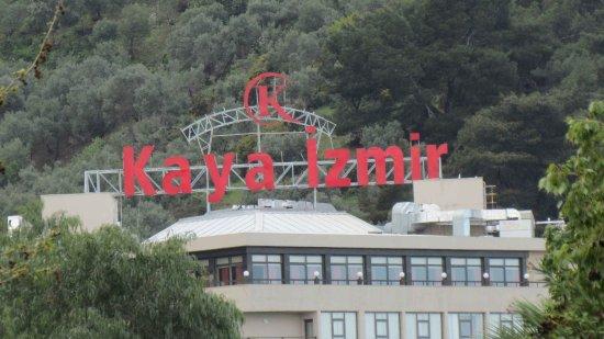 Kaya Izmir Water Park And Hotel Picture Of Izmir Izmir Province Tripadvisor