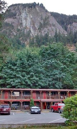 Holiday Motel & RV Resort: 28 août 2017 à 9h24