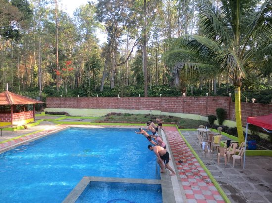 Coorg coffee flower resort updated 2018 prices hotel reviews kodagu coorg india Hotels in coorg with swimming pool