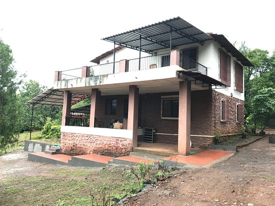 Entrance - Picture of Swaraj Farm, Karjat Town - Tripadvisor