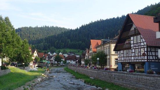 Zur Alten Brücke Foto