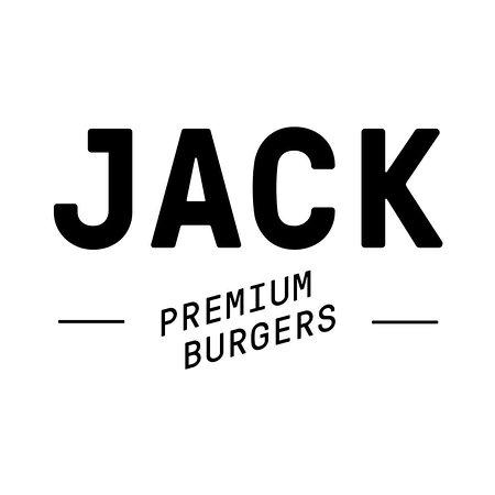 JACK Premium Burgers Gent: JACK logo