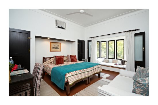Khem Villas: Standard Room