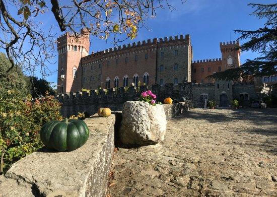 dormire in un vero castello! - Recensioni su Castello di Valenzano ...