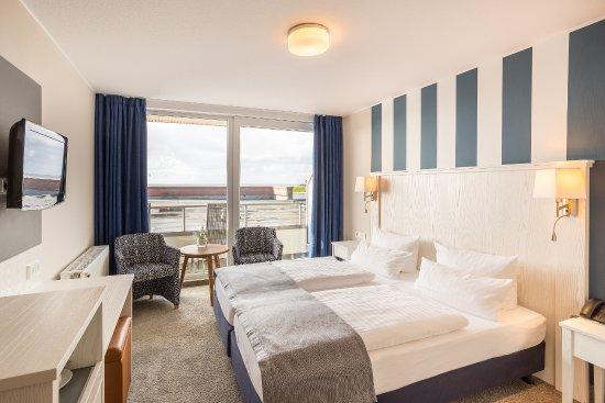 hotel regina maris norddeich