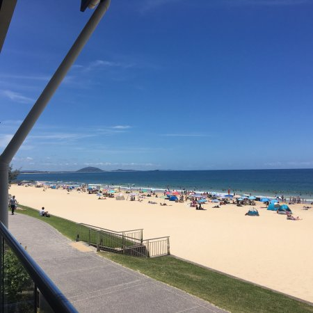 The Surf Club Mooloolaba Photo