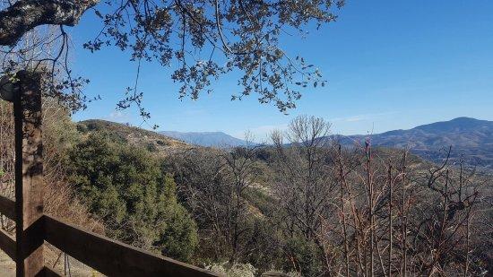 Berchules, Spanien: Vista panorámica