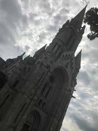 Eglise Saint-Martin de Vitre
