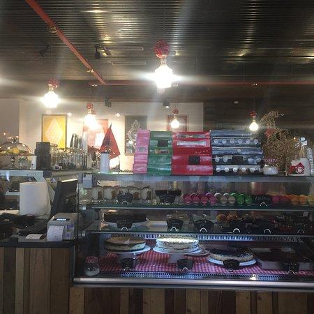 Prince Coffee House
