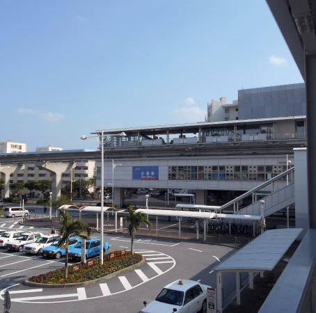 Aeon Naha Shopping Center All You Need To Know Before