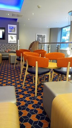 Holiday Inn Express Edinburgh - Royal Mile: DSC_6143_large.jpg