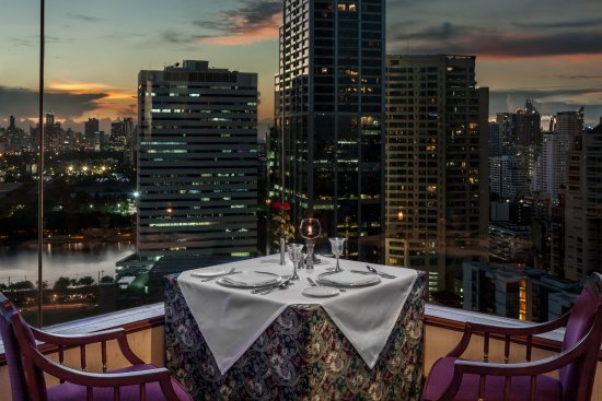The Best Indian In Bangkok Review Of Rang Mahal Restaurant Bangkok Thailand Tripadvisor