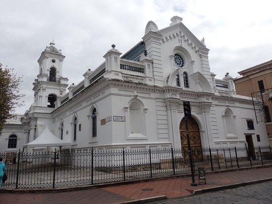 Resultado de imagem para cuenca catedral velha