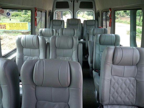 8cb5729271 Tempo Traveller Hire Delhi  Mercedes Benz Sprinter Van on Rental In Delhi