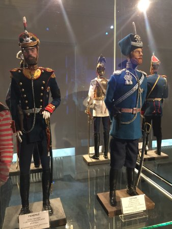 Museum of Military Uniforms