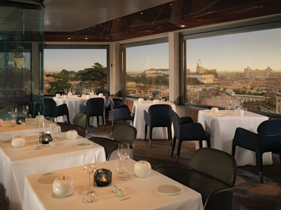 La terrazza rome via ludovisi 49 restaurant reviews phone number photos tripadvisor