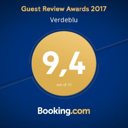 Torre Suda, Italia: punteggio recensioni 2017 Booking.com