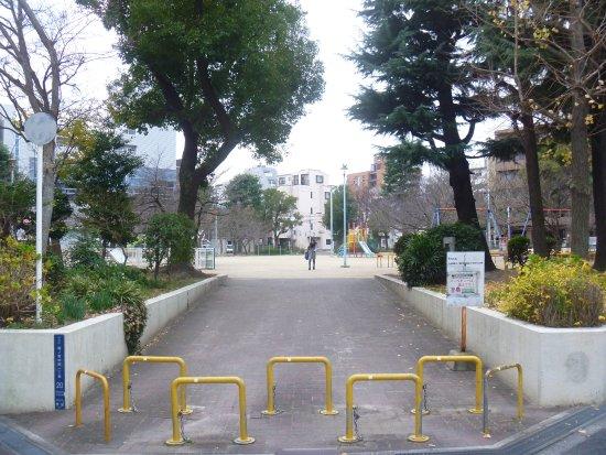 Jonan Park