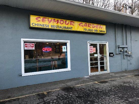 Seymour, CT: Outside