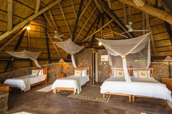 Hornbill Lodge: Deluxe Family Room