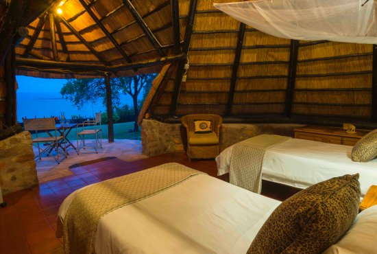 Hornbill Lodge: Deluxe Twin Room