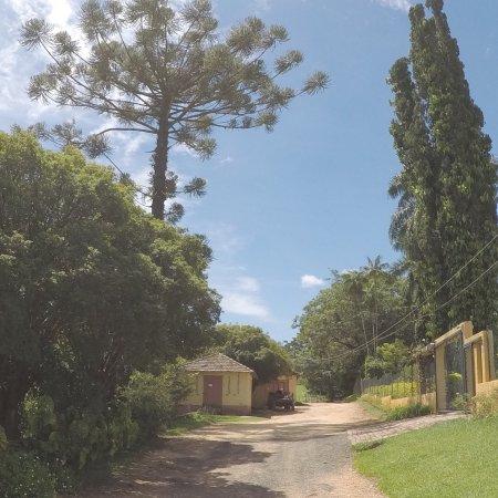 Fazenda Retiro Santo Antonio