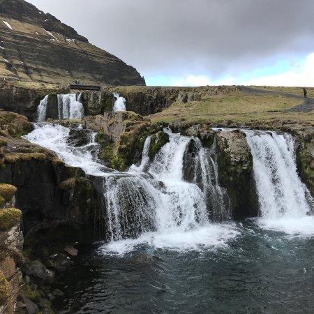 写真Kirkjufell Mountain枚