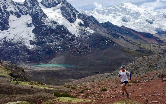 Peru Fitness Holidays