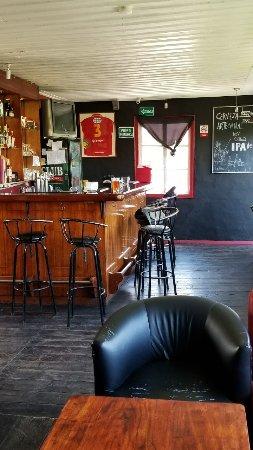 Inca Lounge and Bistro: 20180109_114634_large.jpg