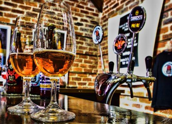 Garagista Craft Beer Brewery