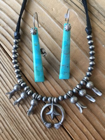 Jewelry Lady Red River - Frye's Old Town: We carry Double D Ranchwear's new line of jewelry!
