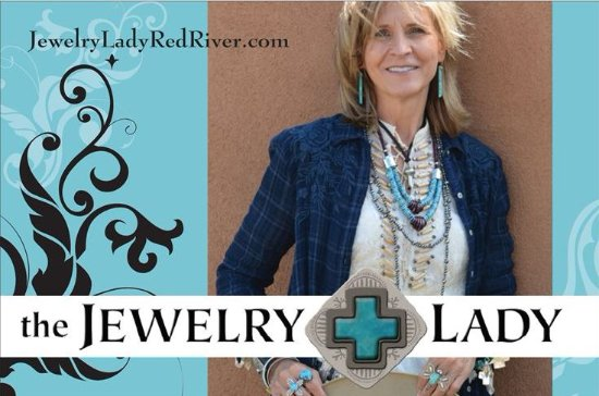Jewelry Lady Red River - Frye's Old Town: Best in clothes, jewelry, and gifts!