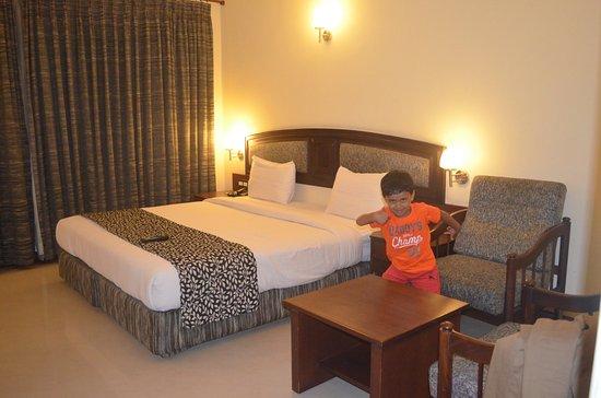 Hotel Elite Palazzo Photo